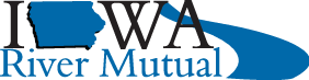 Iowa River Mutual Logo